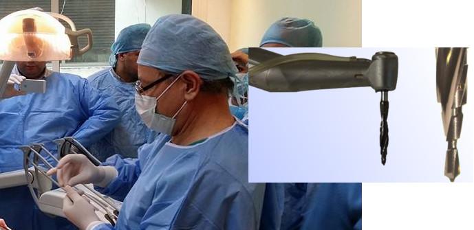 Curso PIFER colocación implantes 1drill