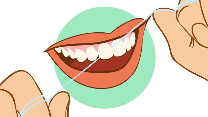 Cuidados con la prótesis dental